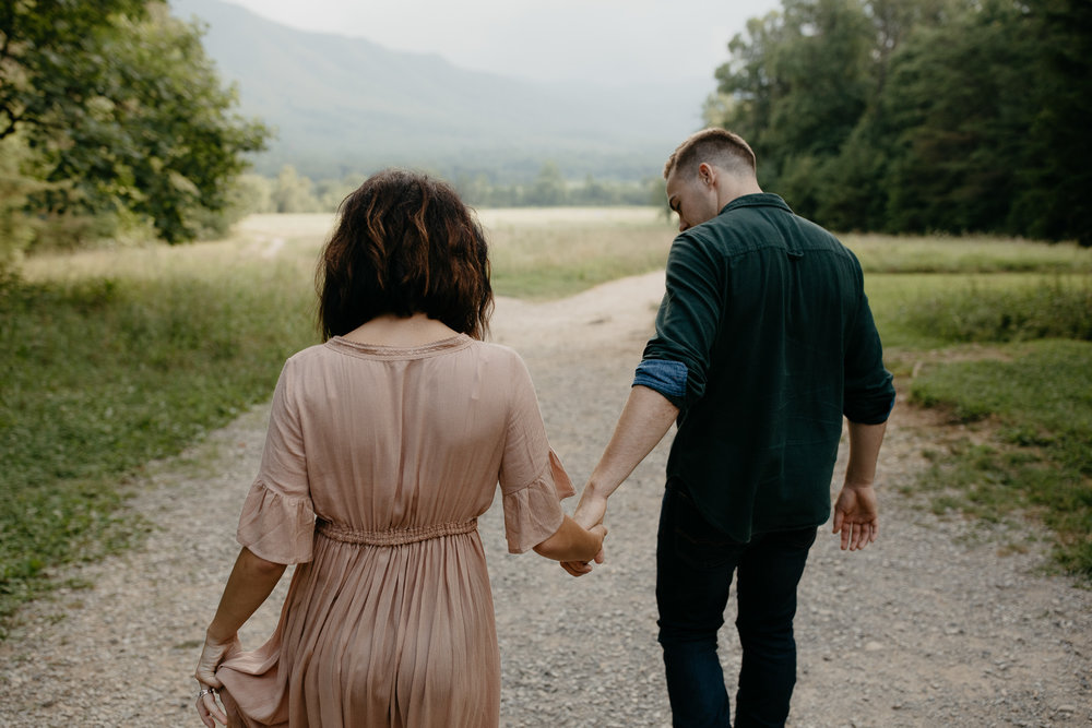 ariannamtorres and isaac engagement session at cades cove smoky mountains elopement-15.jpg