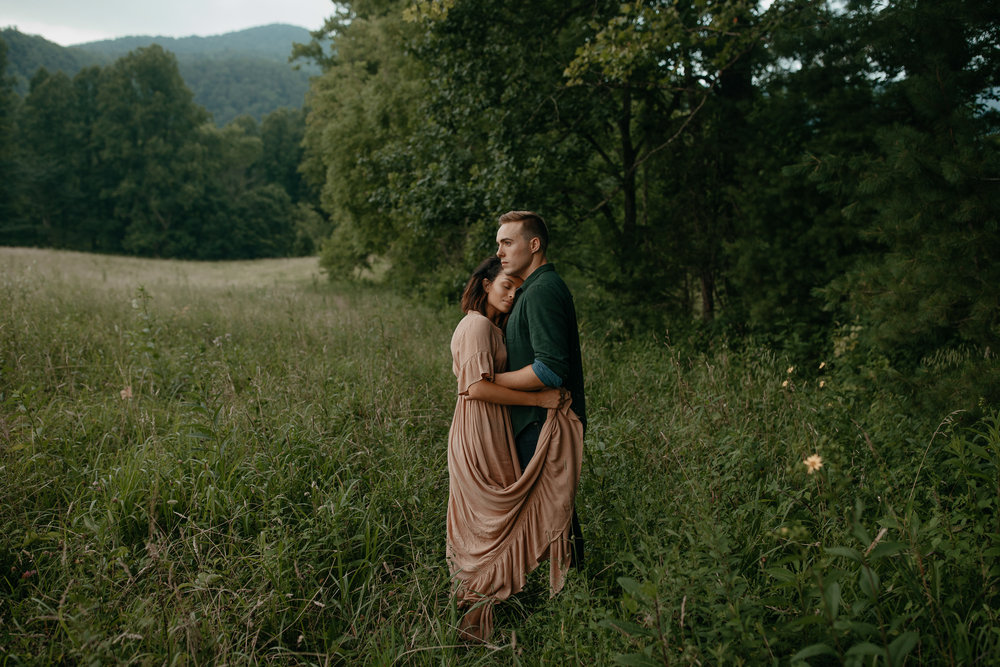 ariannamtorres and isaac engagement session at cades cove smoky mountains elopement-55.jpg