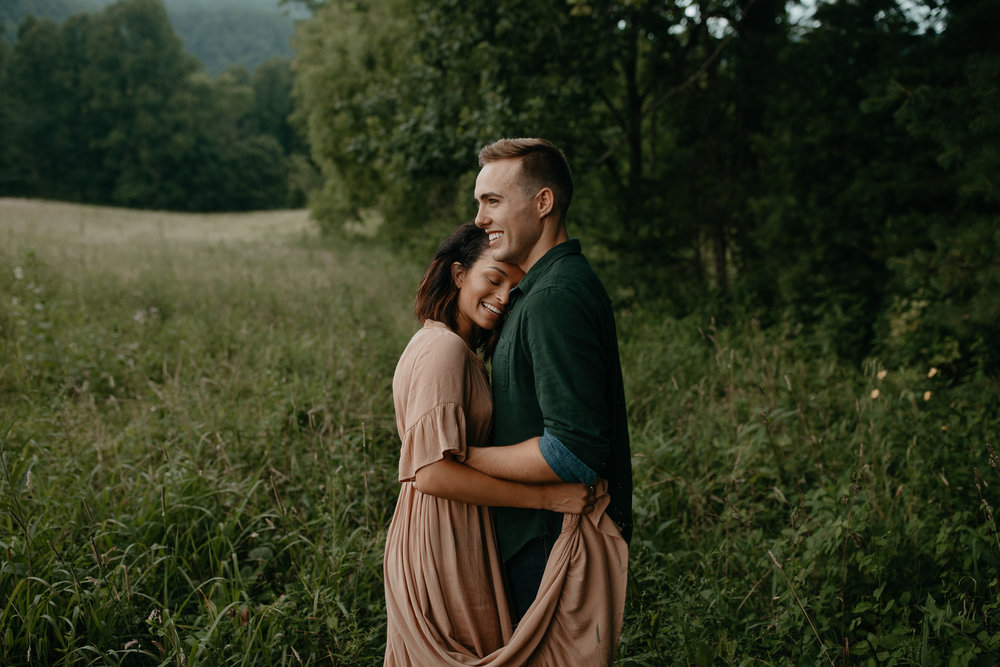 ariannamtorres and isaac engagement session at cades cove smoky mountains elopement-56.jpg