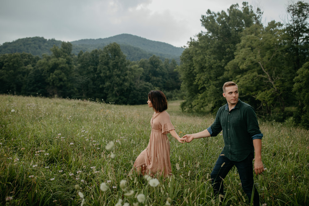 ariannamtorres and isaac engagement session at cades cove smoky mountains elopement-65.jpg