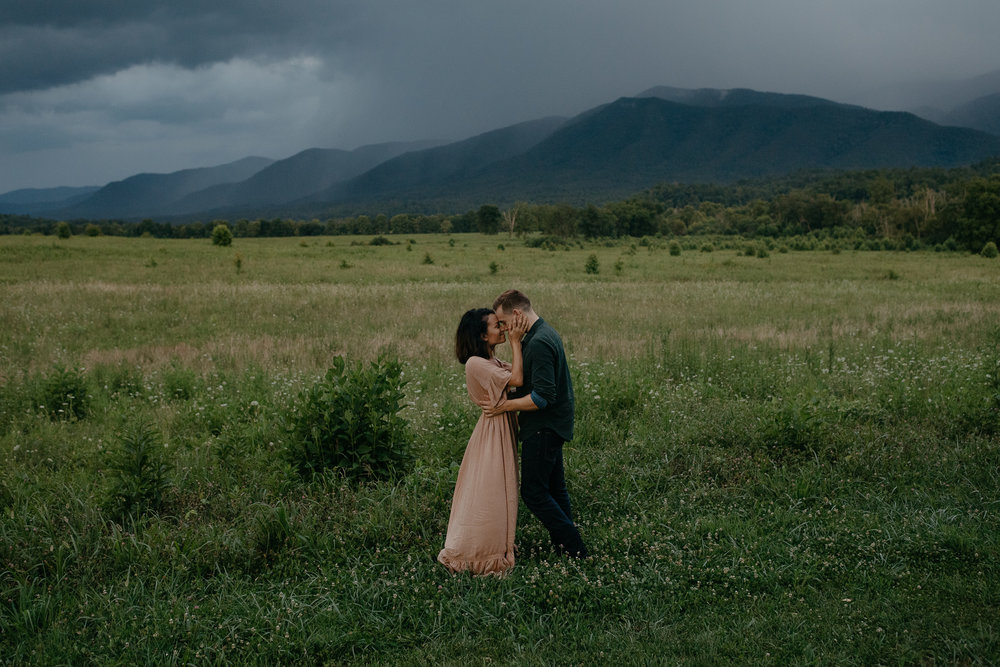 ariannamtorres and isaac engagement session at cades cove smoky mountains elopement-99.jpg