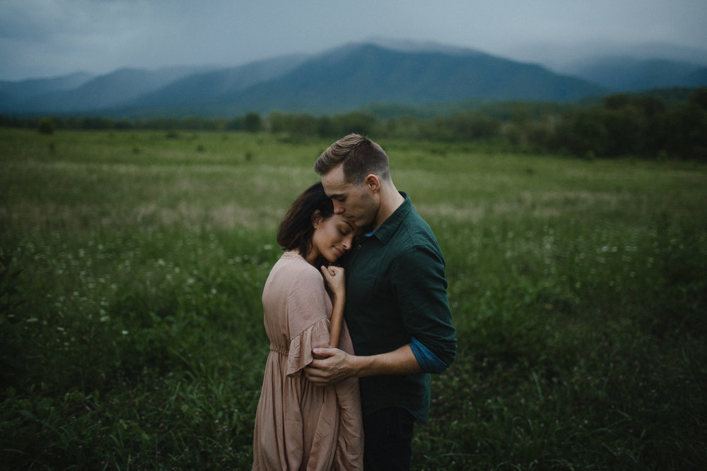ariannamtorres and isaac engagement session at cades cove smoky mountains elopement-106.jpg