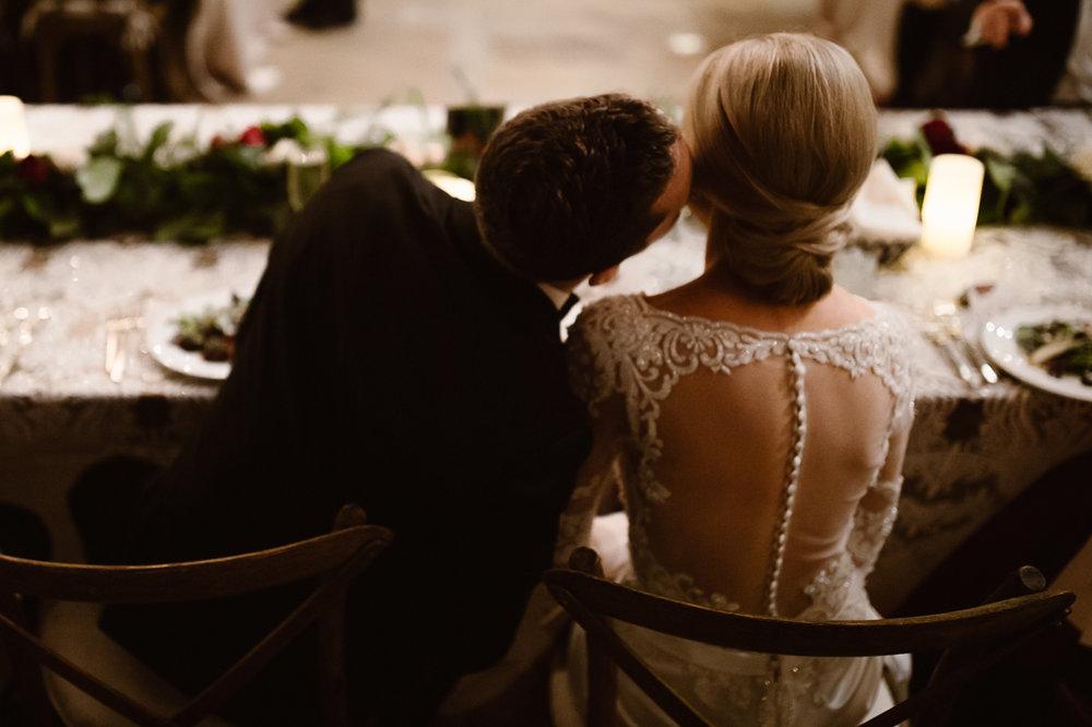 Old Hollywood inspired wedding in Scottsdale, Arizona -