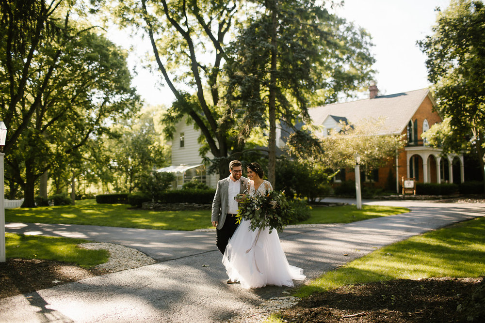 Scarlet Oaks Estate Best ohio wedding venues