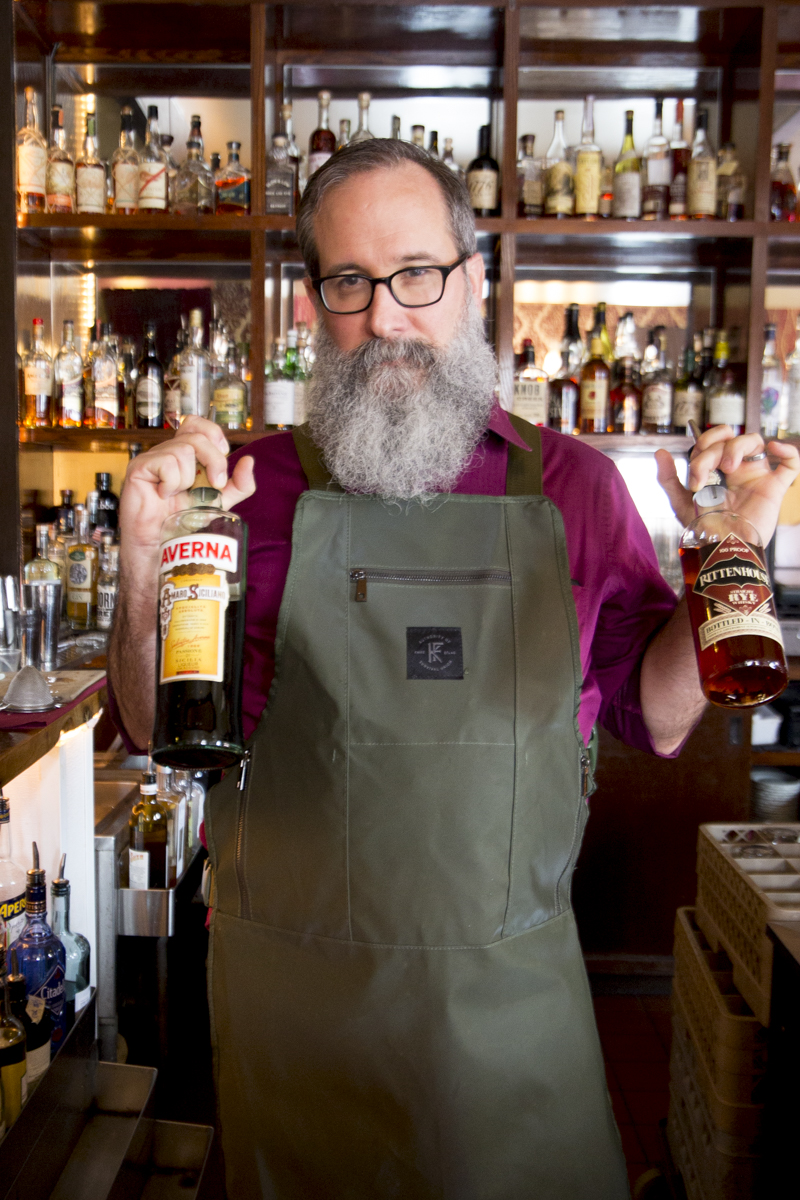 Cocktails-A-Go-Non-Porous-Olive-Apron-Knife-Flag.jpg