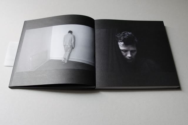DAMIR DOMA AND ROBERT MONTGOMERY ARTICLE LAYOUT FROM SOME/THINGS MAGAZINE ISSUE001