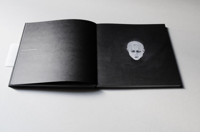 ZHU MING ARTICLE LAYOUT IN SOME/THINGS MAGAZINE ISSUE001