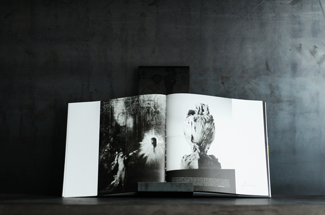 SOME/THINGS MAGAZINE CHAPTER005 RICK OWENS [PERFUME] THE SMELL OF DYING LILIES PHOTOGRAPHY BY MONIKA BIELSKYTE FINAL SPREAD PAGES 118-119