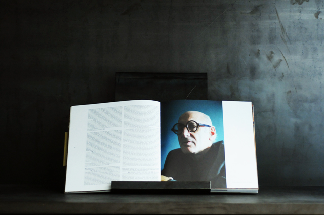 MICHAEL NYMAN PHOTOGRAPHED BY MONIKA BIELSKYTE AT HIS HOME IN ISLINGTON FOR SOME/THINGS MAGAZINE CHAPTER005