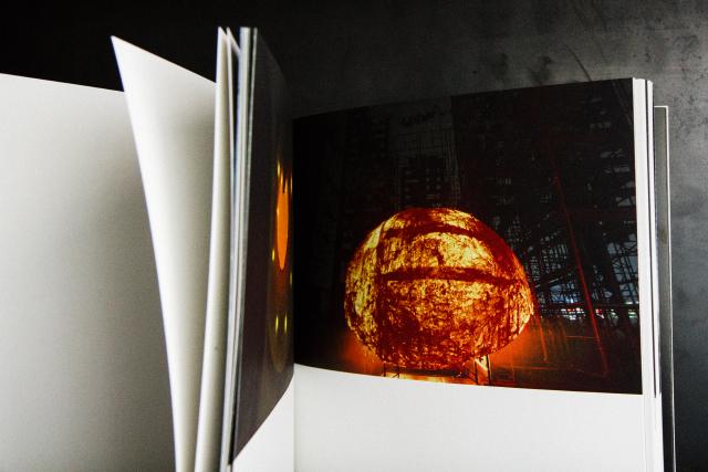 HIDEAKI UCHIYAMA JAPAN UNDERGROUND photographs in SOME/THINGS MAGAZINE CHAPTER006, G-Cans Project Kasukabe, Saitama / 2003 & Shiodome Minato-ku, Tokyo