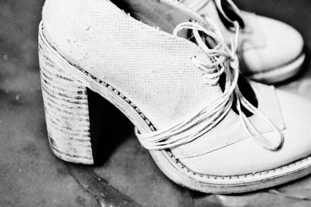 Showroom paris fashion week 79