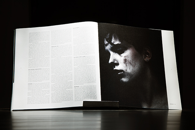 SOME/THINGS MAGAZINE CHAPTER006 BILL HENSON / THE HYPNOTIC STATE OF DESIRE PAGES 324-348