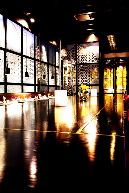 cantonese fine dining at hakkasan new york part 4 some things. Black Bedroom Furniture Sets. Home Design Ideas
