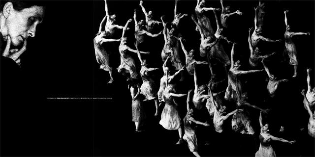 Risultati immagini per tanztheater