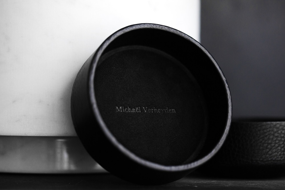 MICHAEL VERHEYDEN OBJECTS AT SOME/THINGS SECRET, PHOTOGRAPHY BY matteo carcelli SOME/THINGS AGENCY