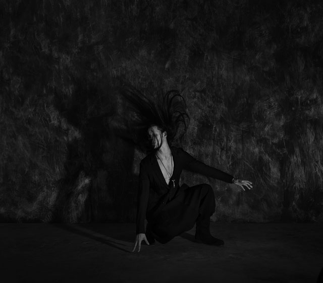 ALEXANDRE PLOKHOV lookbook for SS2013 'APOSTATE / ACOLYTE' menswear collection with photography by DUSTIN EDWARD ARNOLD & NICHOLAS ALAN COPE in collaboration with ALEXANDRE PLOKHOV and AARON SHINN, featuring model EFREN GARZA