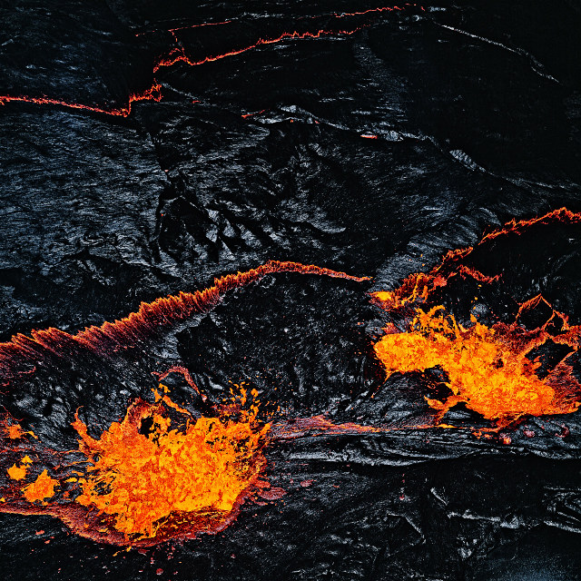 ERTA ALE VOLCANO, ETHIOPIA PHOTOGRAPHED BY BERNHARD EDMAIER IN SOME/THINGS MAGAZINE CHAPTER004