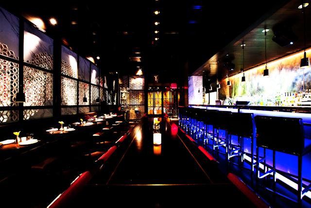 Cantonese Fine Dining At Hakkasan New York Part 3 Some
