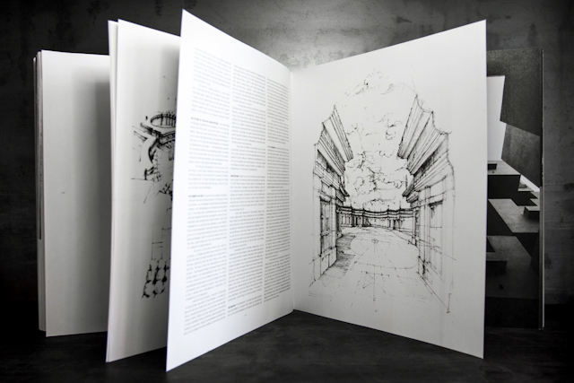 select drawings by ricardo bofill amp taller de arquitectura