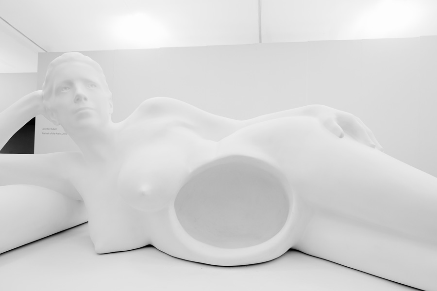 SOMESLASHTHINGS AGENCY frieze art fair Jennifer Rubell by nat urazmetova.jpg