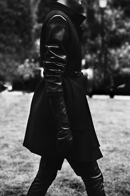 rad hourani fall winter 2013 by matteo carcelli | SOME/THINGS S/TUDIO