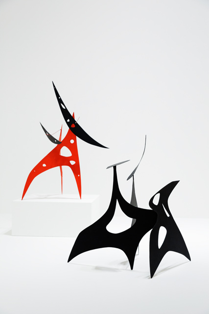 SOMESLASHTHINGS AGENCY pace gallery london alexander calder by nat urazmetova 08.jpg