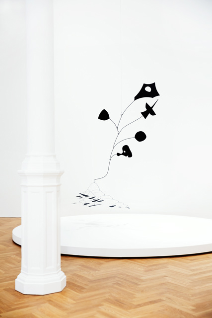 SOMESLASHTHINGS AGENCY pace gallery london alexander calder by nat urazmetova 09.jpg