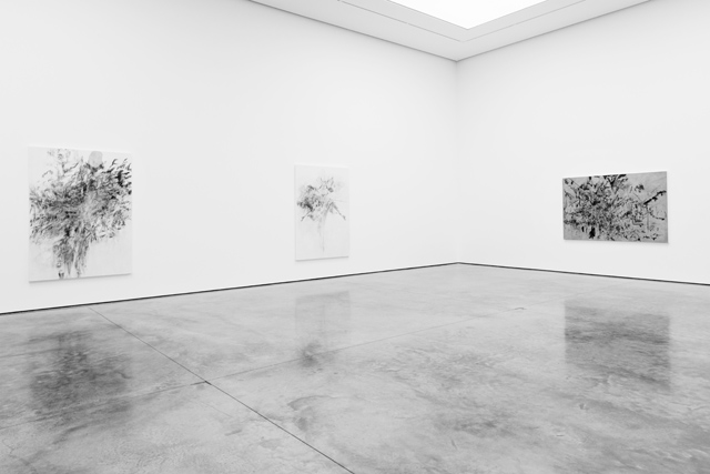SOMESLASHTHINGS AGENCY WHITE CUBE Bermondsey London Julie Mehretu by Nat Urazmetova 05.jpg