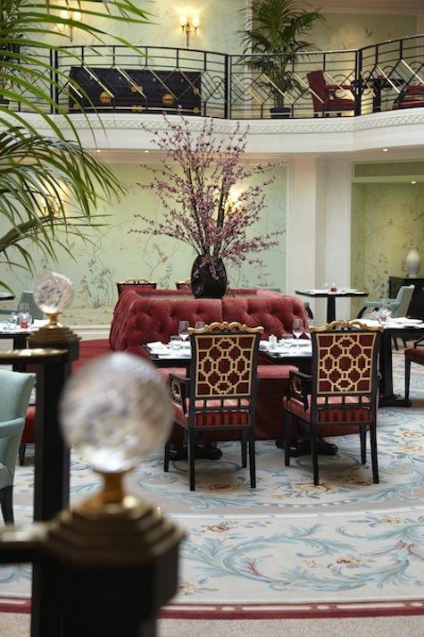 Restaurant La Bauhinia Shangri-La Hotel, Paris.jpg