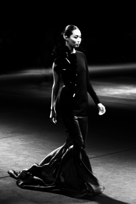 stephane rolland haute couture fall winter 2013 by matteo carcelli | SOME/THINGS S/TUDIO