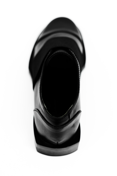 achille ion gabriel shoes by matteo carcelli | SOME/THINGS S/TUDIO