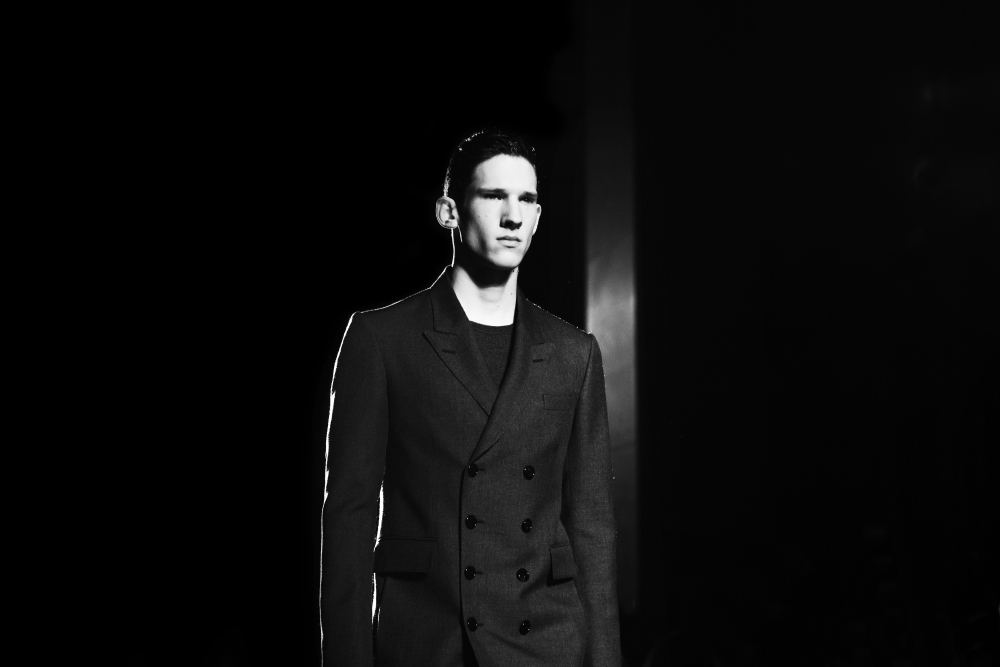 cerruti fall/winter 2014 photography by matteo carcelli | S/TUDIO