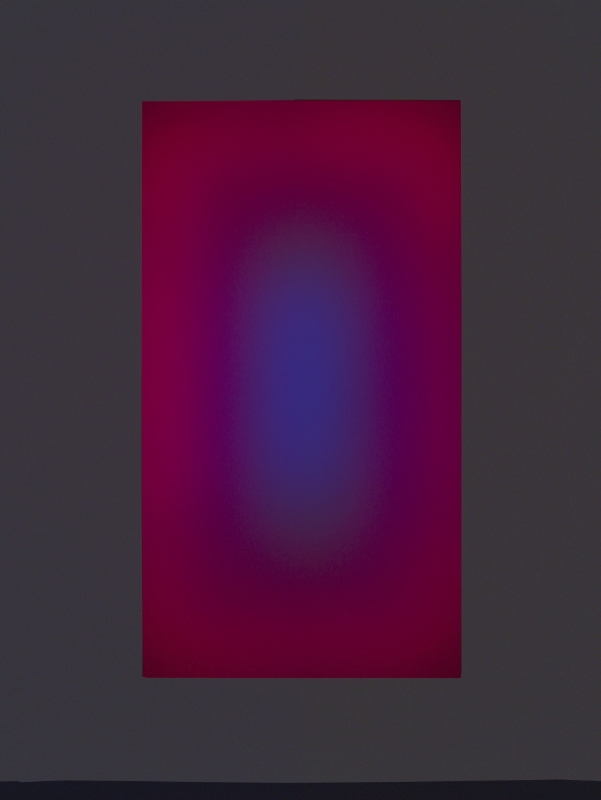 james turrell sojourn 2006 © james turrell courtesy pace gallery