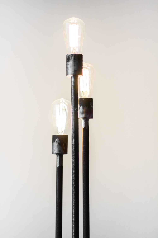 lumen et umbra lamps photography by dario ruggiero | S/TUDIO