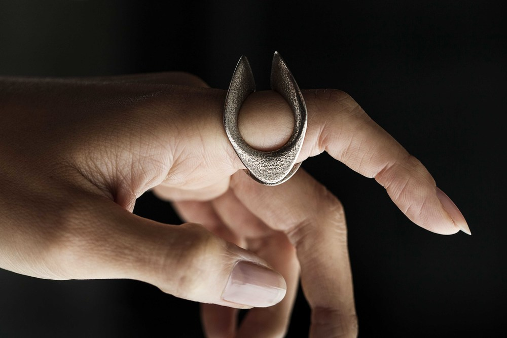 ldvc bothsides ring photography by arpa poonsriratt | S/TUDIO