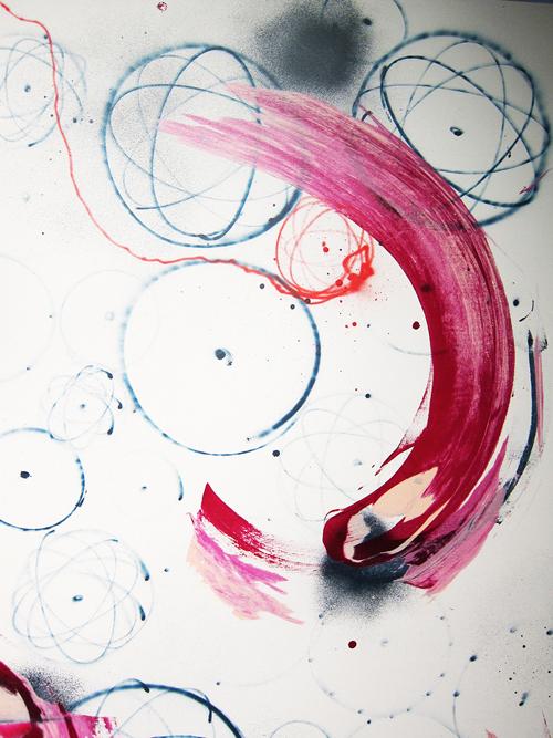 Futura, galerie Magda Danysz, 2014