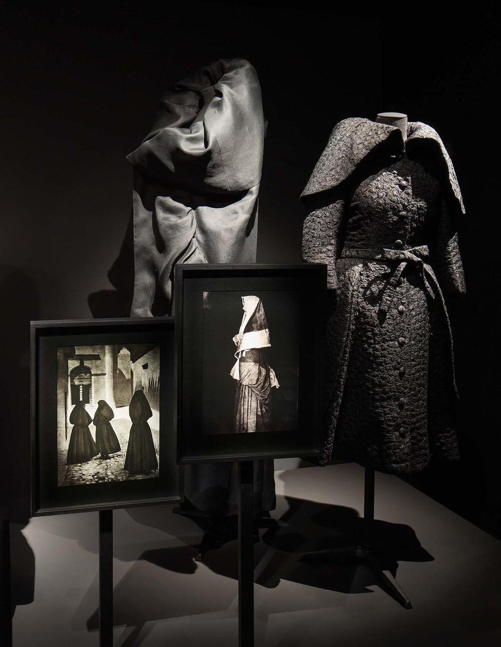 Les Arts Décoratifs, Musée de la Mode, Dries Van Noten, Inspirations, © Luc Boegly, 2014