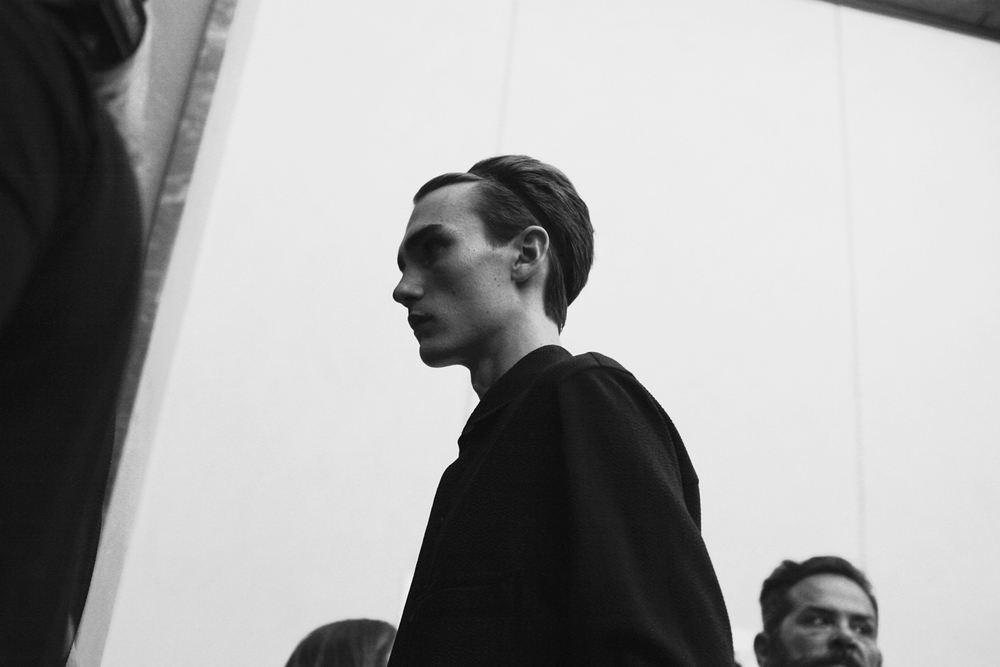 tillmann lauterbach spring/summer 2015 photography by donald gjoka   |   S/TUDIO