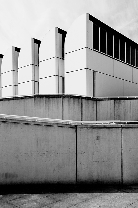 berlin architecture by nat urazmetova | S/TUDIO