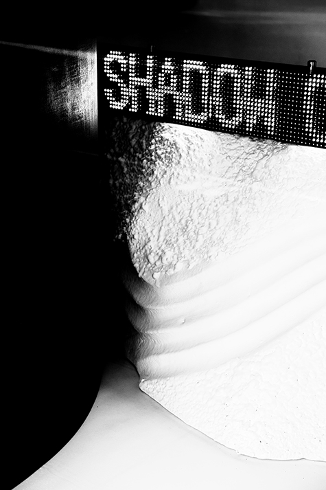 rick owens at selfridges Londonphotographyby nat urazmetova    | S/TUDIO