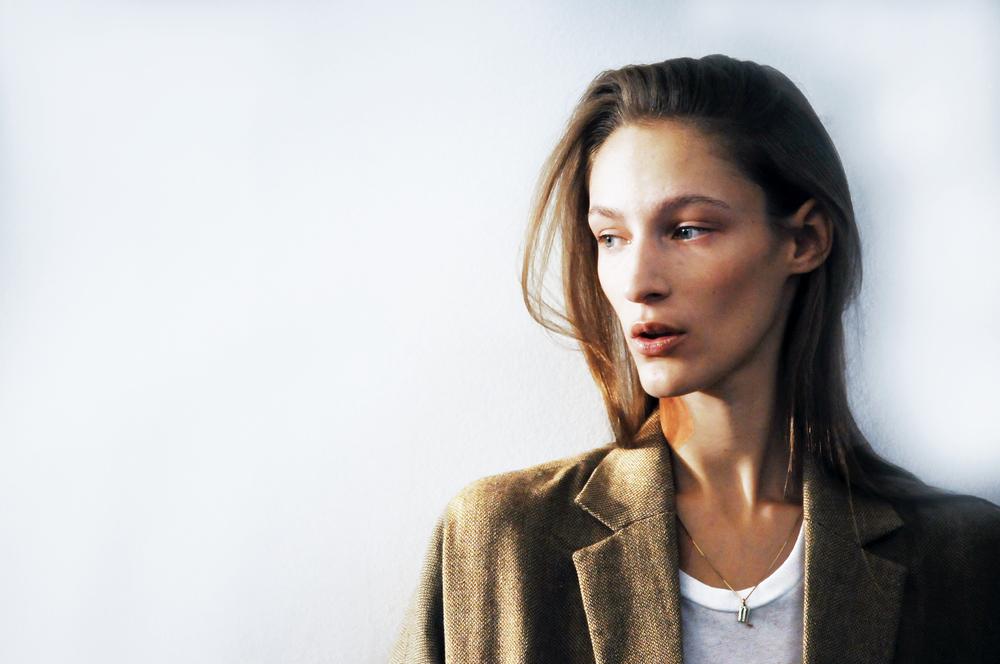 damir doma SS 2015 model franzi mullerphotography by floriana castagna| S/TUDIO