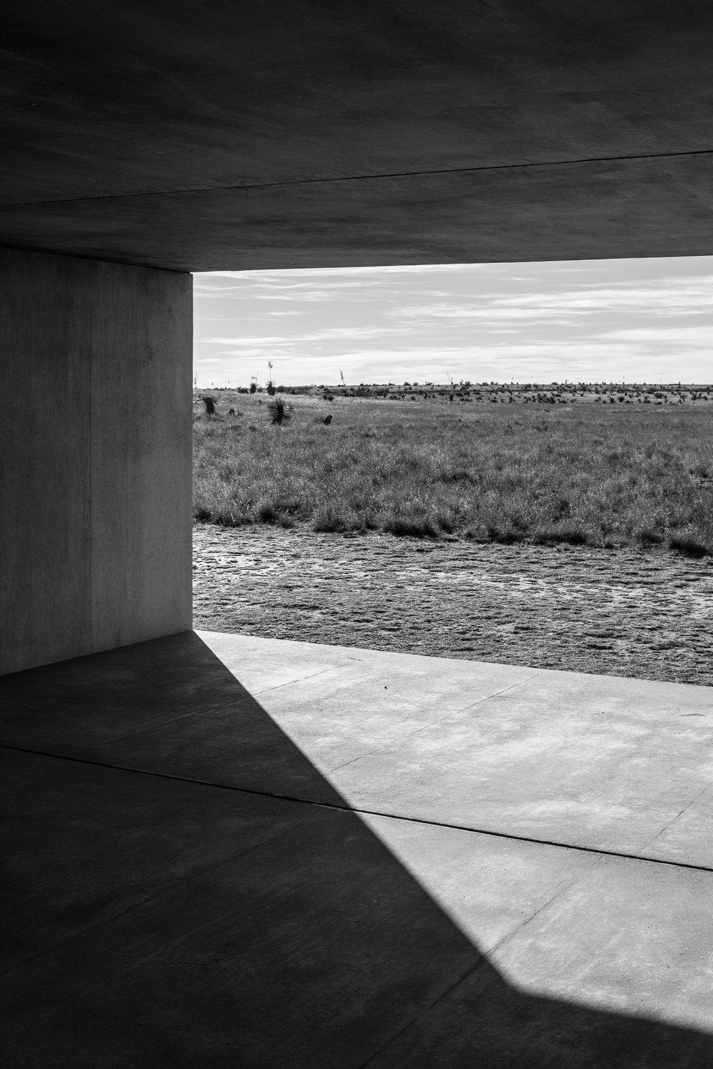 15 untitled works by donald judd, the chinati foundation marfa, texas photography by sophie loloi | S/TUDIO