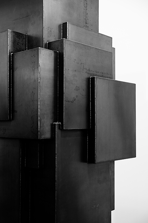 galerie thaddaeus ropac antony gormley  photography by nat urazmetova | S/TUDIO