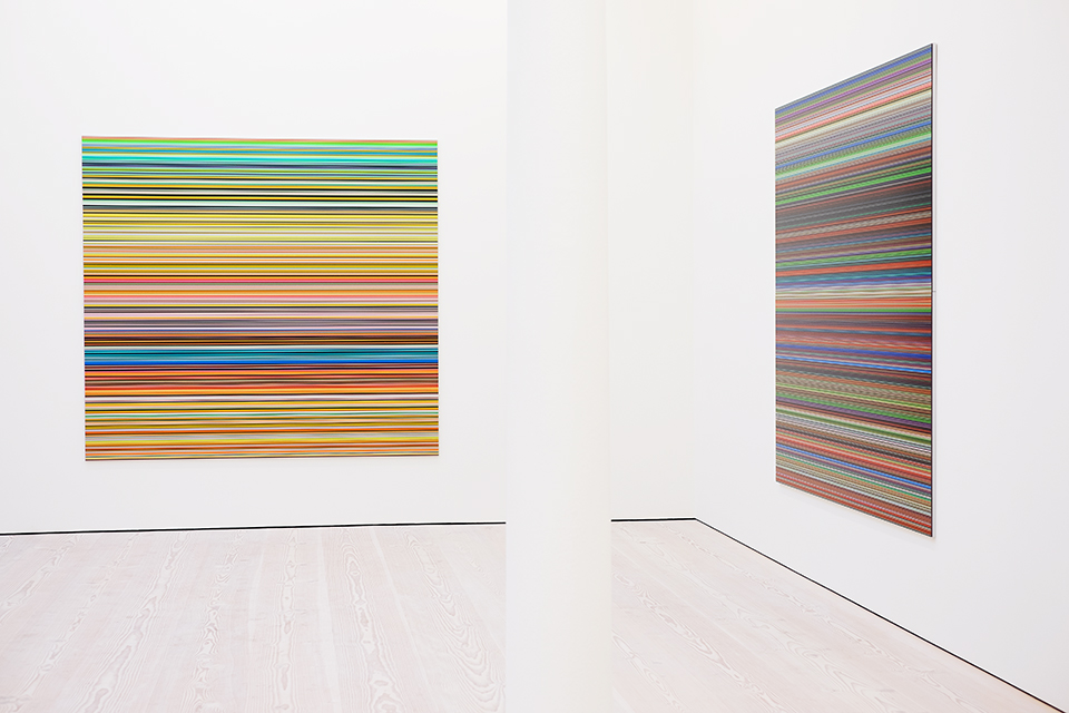 gerhard richter photography by nat urazmetova | S/TUDIO