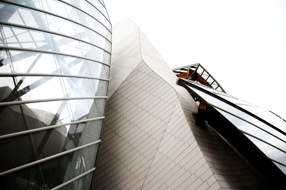 opening louis vuitton foundation photography by floriana castagna | S/TUDIO