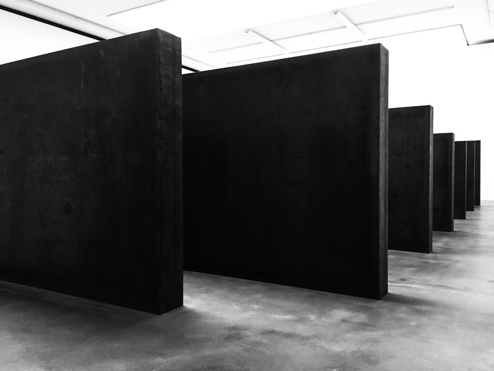 richard serra ramble photography by paul joyce | S/TUDIO