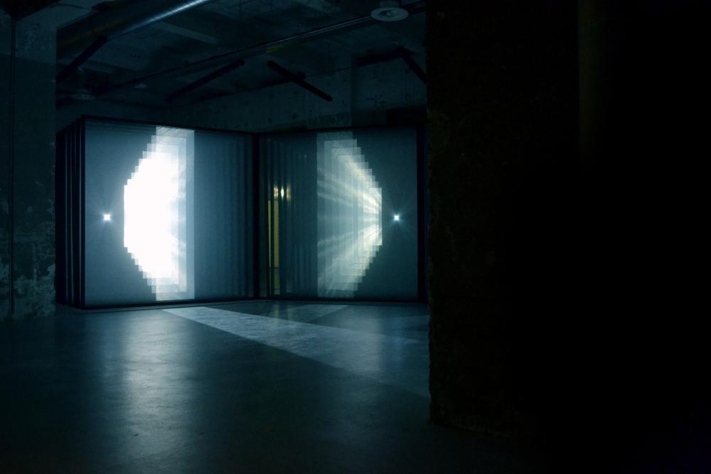 nonotak studio 'daydream v.4' installation