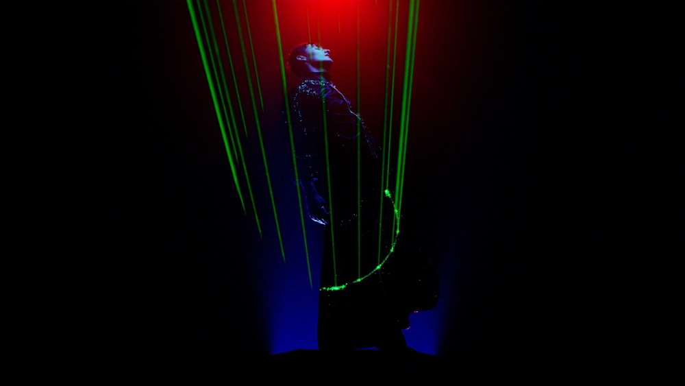 laser isolation by au matt