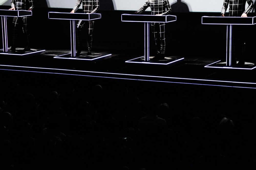 kraftwerk photography by james cheng tan | S/TUDIO