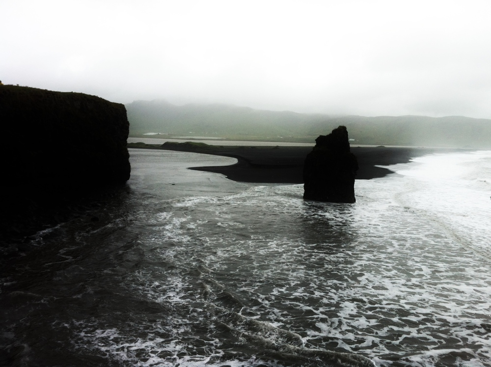 iceland landscape photography by selina elkuch | S/TUDIO